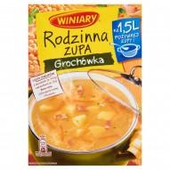 Winiary Rodzinna zupa Grochówka 70 g