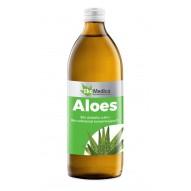 EkaMedica Aloes Sok 99.8% 0.5L