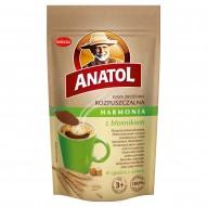 Delecta Anatol Harmonia Kawa zbożowa rozpuszczalna 100 g