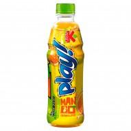 Kubuś Play! Napój owocowy mango jabłko pomarańcza cytryna 500 ml
