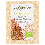 Symbio Quinoa komosa ryżowa biała ekologiczna 250 g