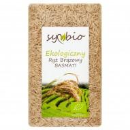 Symbio Ryż brązowy basmati ekologiczny 500 g