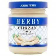 Herby Chrzan tarty o smaku łagodnym 110 g