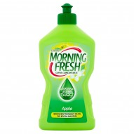 Morning Fresh Apple Skoncentrowany płyn do mycia naczyń 450 ml