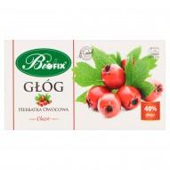 Bifix Classic Herbatka owocowa głóg 50 g (25 x 2 g)
