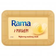 Rama Miks tłuszczowy z masłem 225 g