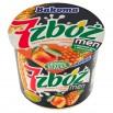 Bakoma 7 zbóż men Jogurt z ananasem mandarynką i zbożami 300 g