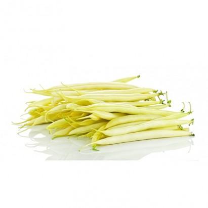Fasolka szparagowa żółta