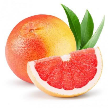 Grapefruit czerwony