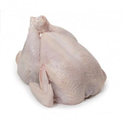 Kurczak zagrodowy ekologiczny