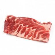Żeberka mięsne