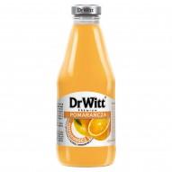 DrWitt Premium Odporność Sok pomarańcza 300 ml