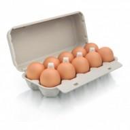 Jaja 10 szt. M GMO Bulowice