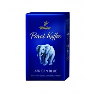Privat Kaffee African Blue 250g