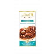 CREATION MILK HAZELNUT 100g