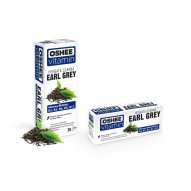 Oshee Vitamin Herbata czarna Earl Grey 35 g (20 torebek)