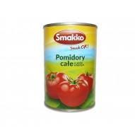 Smakko Pomidory całe 400g