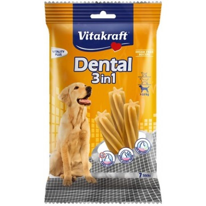 Przysmak Dental 3w1 180g Vitakraft