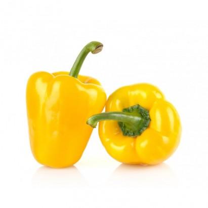 Papryka żółta drobna