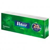 Velvet Chusteczki higieniczne aroma original 1szt