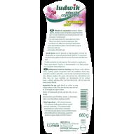 Ludwik mleczko czyszczące kwiatowe 660g