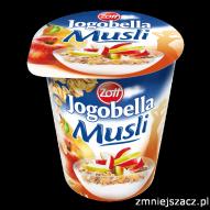 Jogobella Musli Classic 150g
