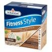 Schulstad Fitness Style Pieczywo chrupkie lekkie żytnie 100 g