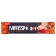 Nescafé 3in1 Warmy Caramel Rozpuszczalny napój kawowy 16 g