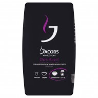 Jacobs Dark Roast Kawa ziarnista 500 g