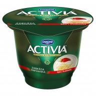 Danone Activia Owsianka truskawka 180 g