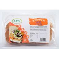 Sano Gluten Free Chleb bezglutenowy z dynią 350 g