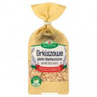 Szczytno Premium Orkiszowe płatki błyskawiczne 400 g