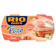 Rio Mare Pasztet z tuńczyka 2 x 84 g