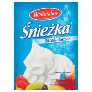 Wodzisław Śnieżka bita śmietana 55 g