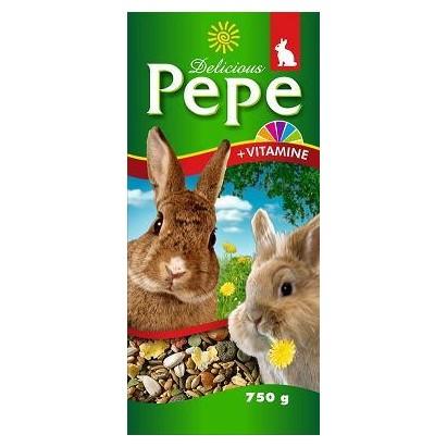 PEPE karma dla królika 750g