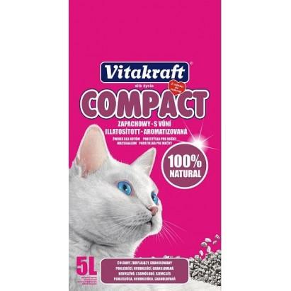 Vitakraft Żwir compact zapachowy 5L