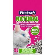 Vitakraft Żwir naturalny zapachowy 5L