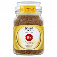 Douwe Egberts Kawa rozpuszczalna o smaku wanilia 95 g