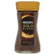 Nescafé Gold Blend Kawa rozpuszczalna 100 g