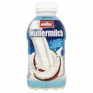 Müller Müllermilch kokosowy Napój mleczny 400 g
