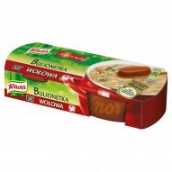 Knorr Bulionetka wołowa 56 g (2 sztuki)