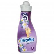 Coccolino Creations Purple Orchid & Blueberries Płyn do płukania tkanin koncentrat 750 ml