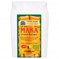 Sante Mąka żytnia razowa typ 2000 900 g