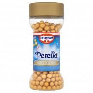 Dr. Oetker Perełki złote 42 g