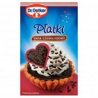 Dr. Oetker Płatki smak czekoladowy 80 g