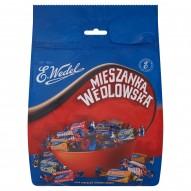 E. Wedel Mieszanka Wedlowska Cukierki w czekoladzie deserowej 490 g