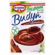 Dr. Oetker Budyń bez glutenu smak czekoladowy 45 g