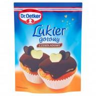 Dr. Oetker Lukier gotowy czekoladowy 100 g