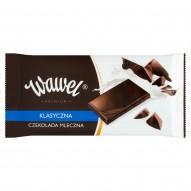 Wawel Premium Klasyczna Czekolada mleczna 100 g