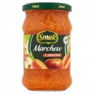 Smak Marchew z jabłkiem 290 g